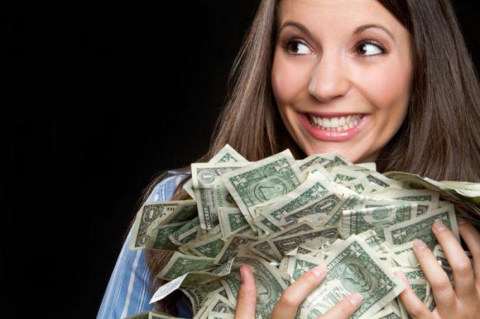 Магические числа для привлечения денег