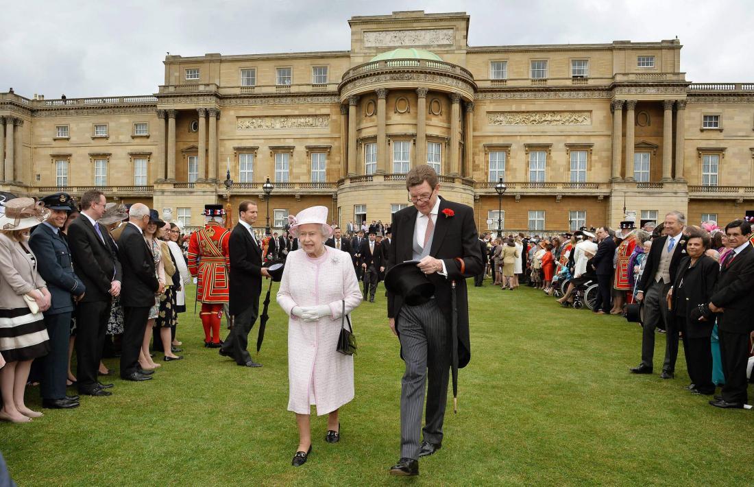 сайте собраны дворец королевы англии елизаветы фото как правильно подобрать