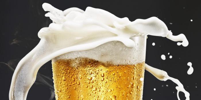 Что может быть после трех бутылок пива