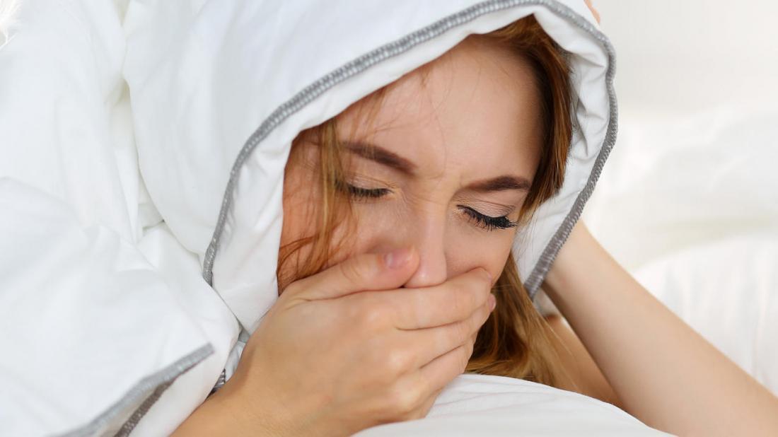На что похожи симптомы гриппа