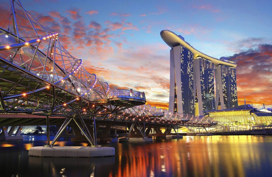 сингапур картинки для презентации