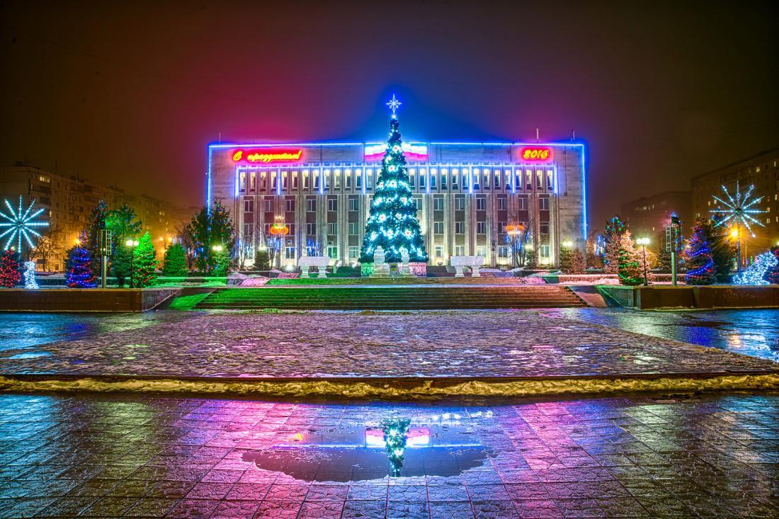 Красивые картинки оренбург