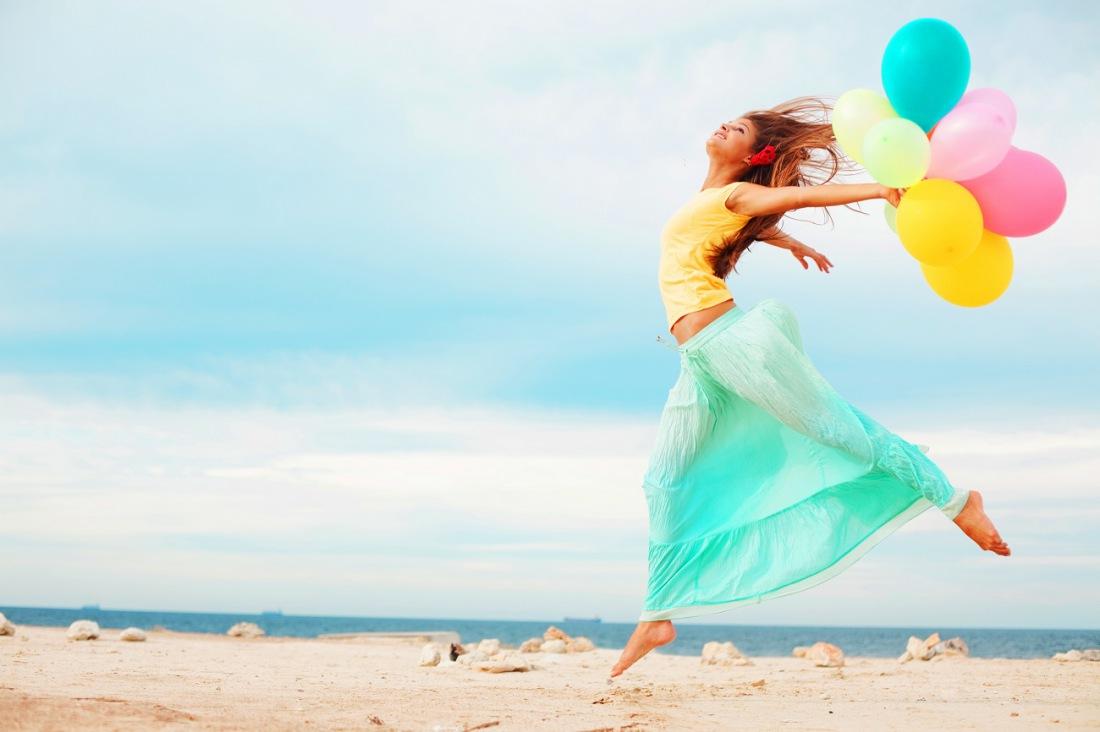 Как свою жизнь сделать радостнее