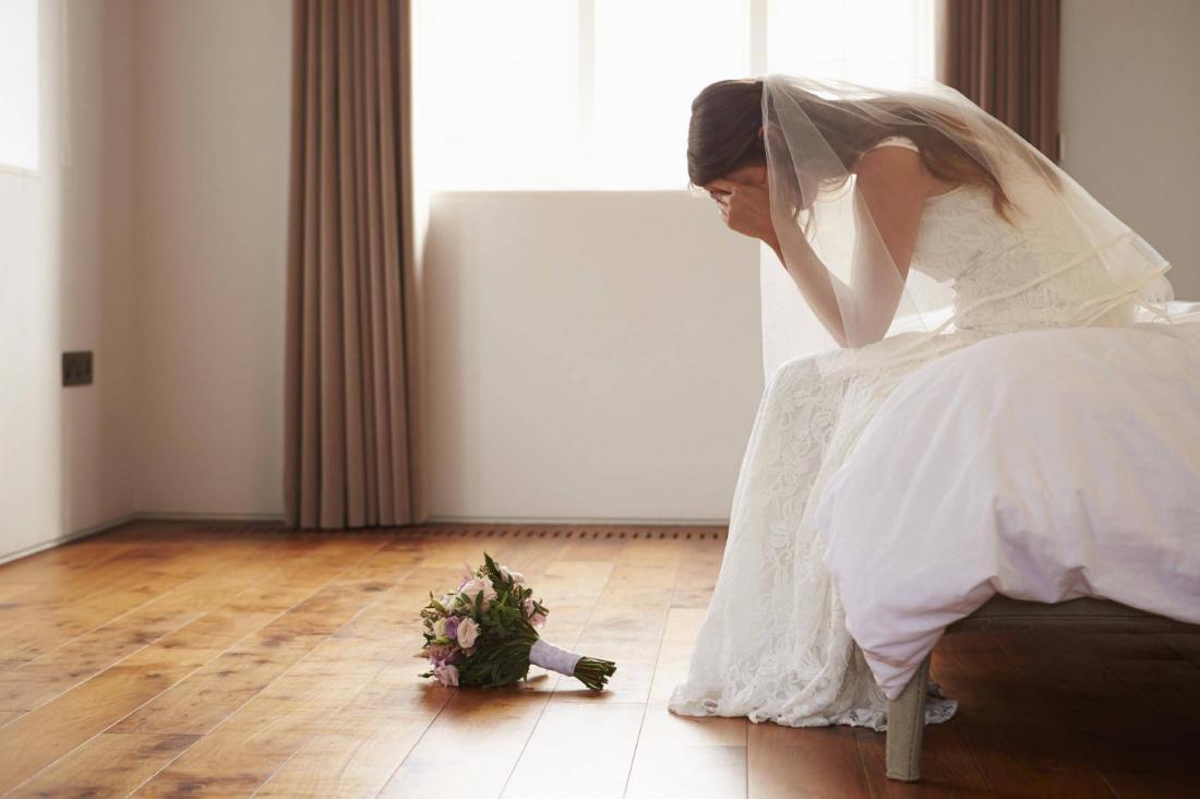 распространенная грустный жених фото челка