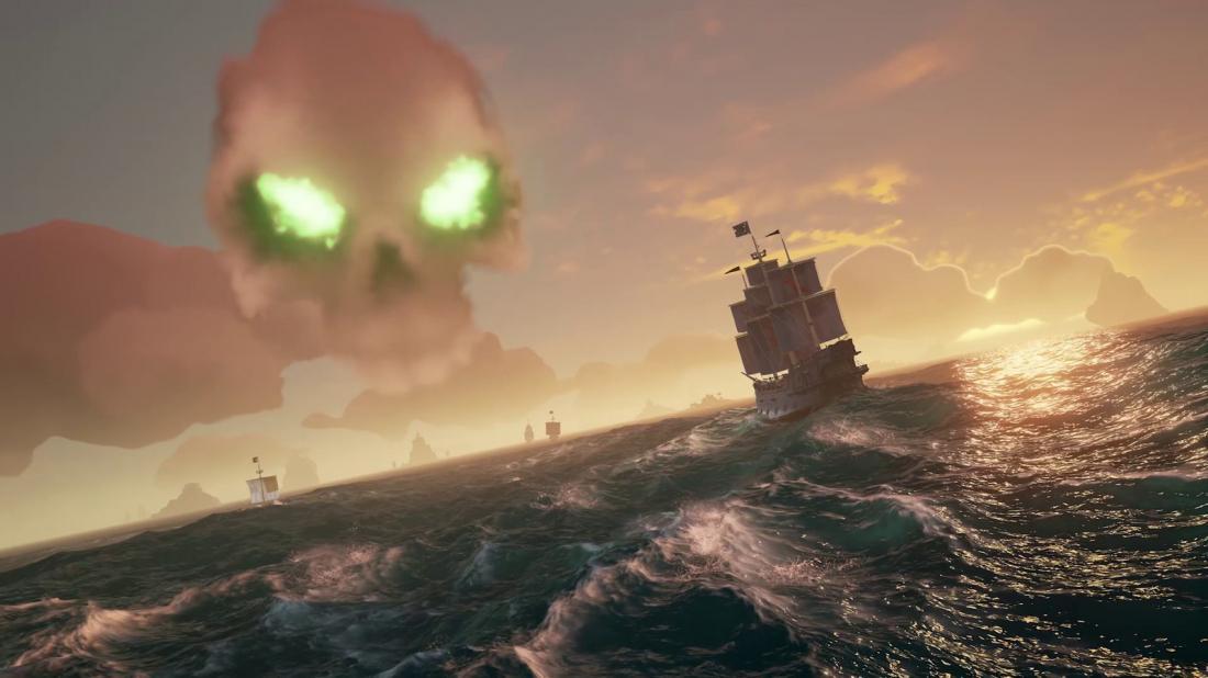 Можно ли избежать встреч с морскими пиратами