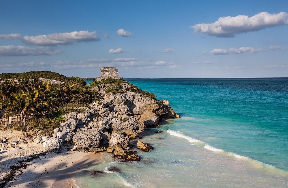 знакомство с цивилизацией майя
