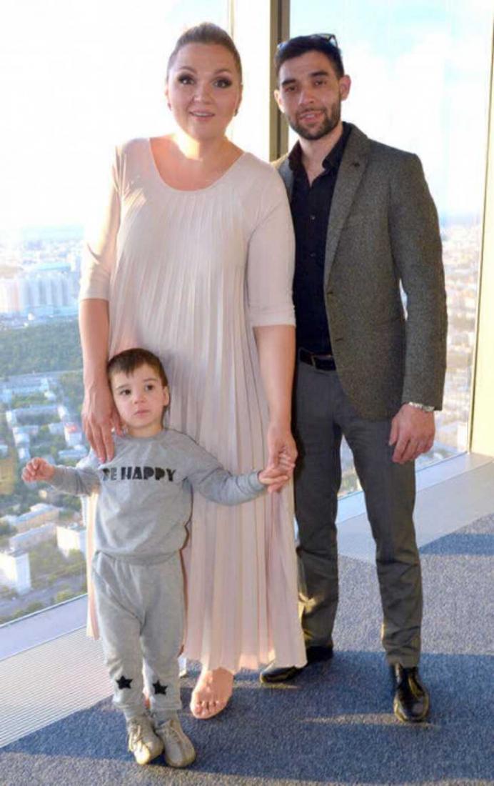 надежда ангарская вышла замуж фото того, чтобы наисовать