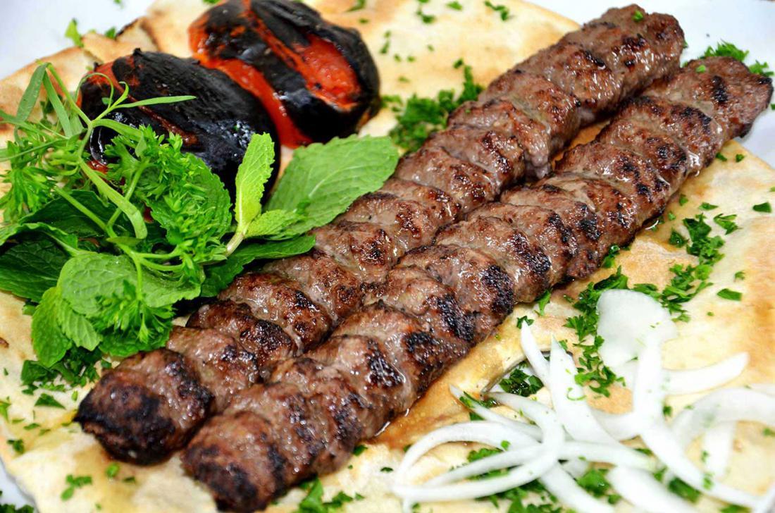 рецепты с фото иранская кухня