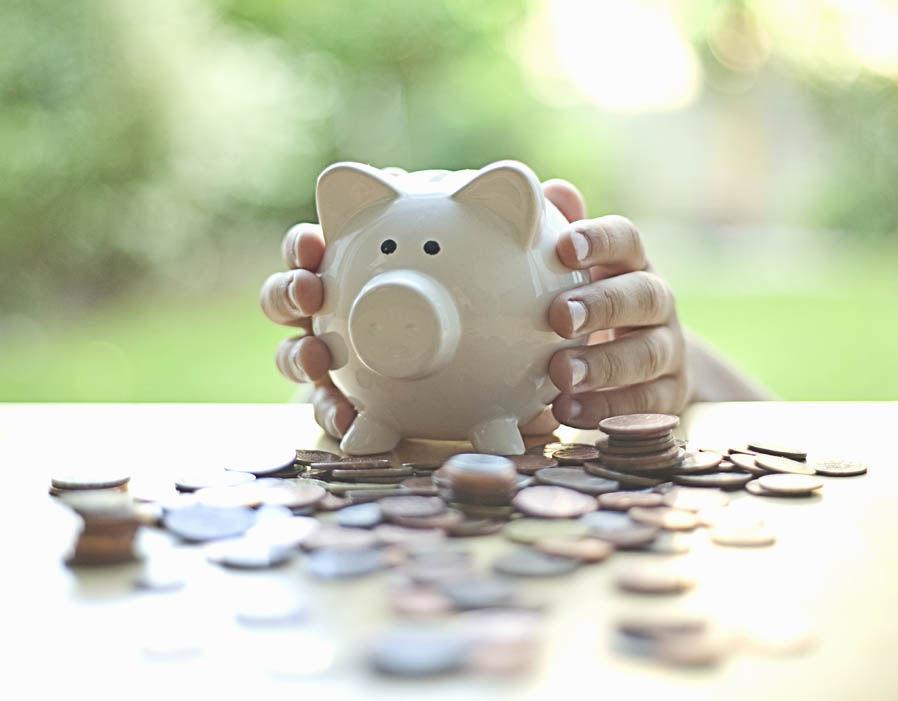 Как сэкономить деньги, отказавшись от ненужных вещей?