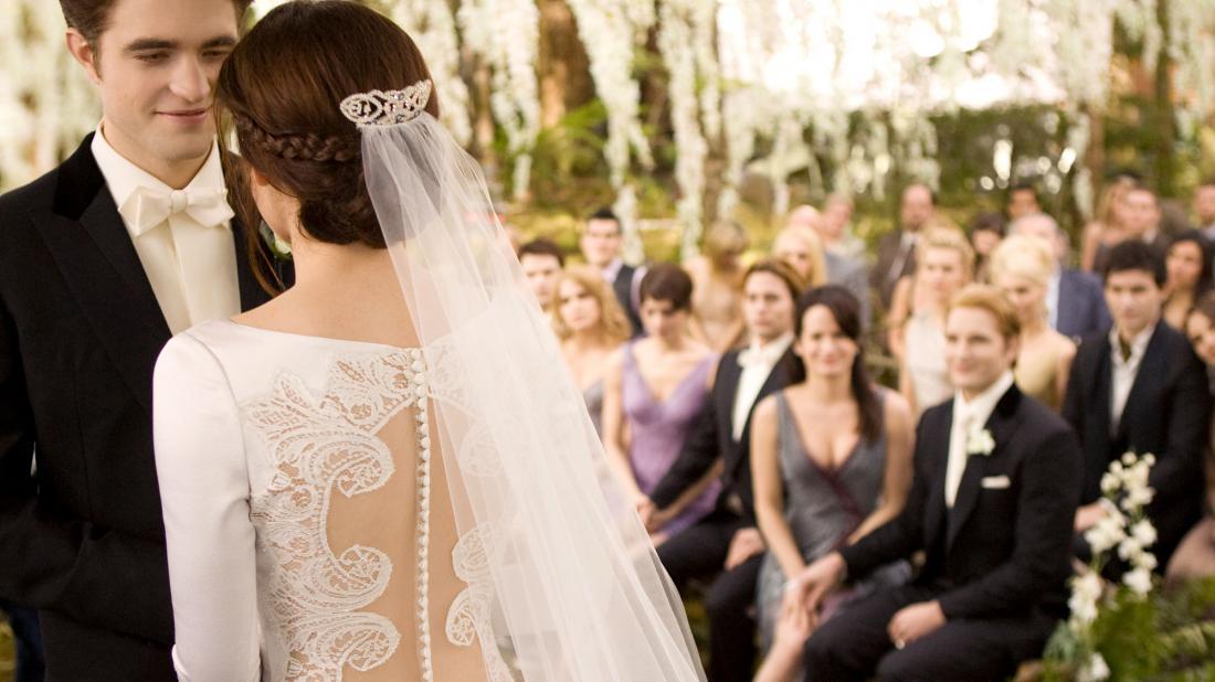 это свадьба сумерек картинки нет
