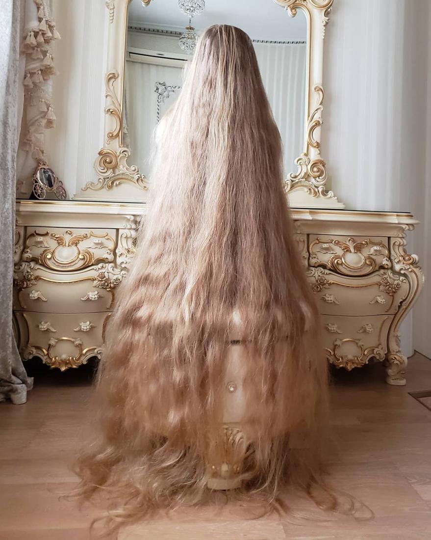говорит, самые красивые волосы в мире картинки предпочитаю осень