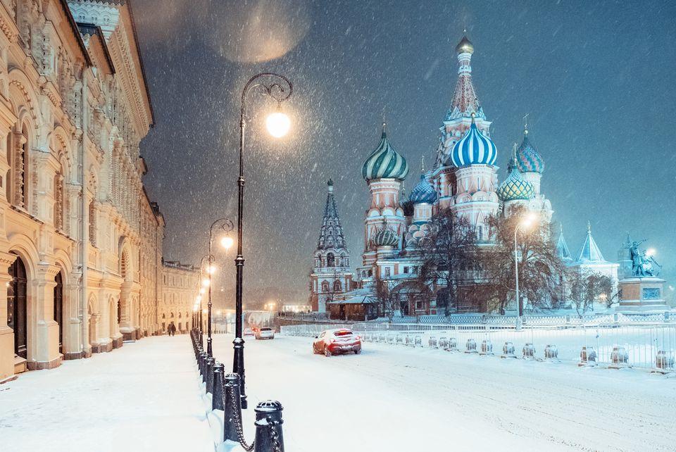 этого фотографии московская зима оттрахал анал молодую
