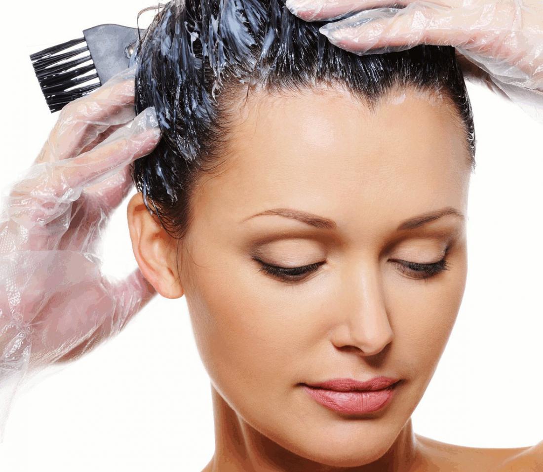 Почему красить волосы нужно на грязную голову