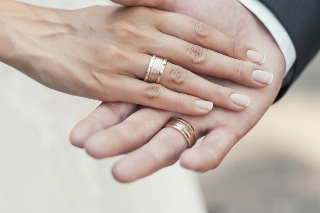 Распространенные ошибки при выборе обручального кольца