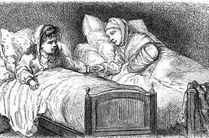 Наши предки спали не так, как мы. Что мы делаем неправильно?