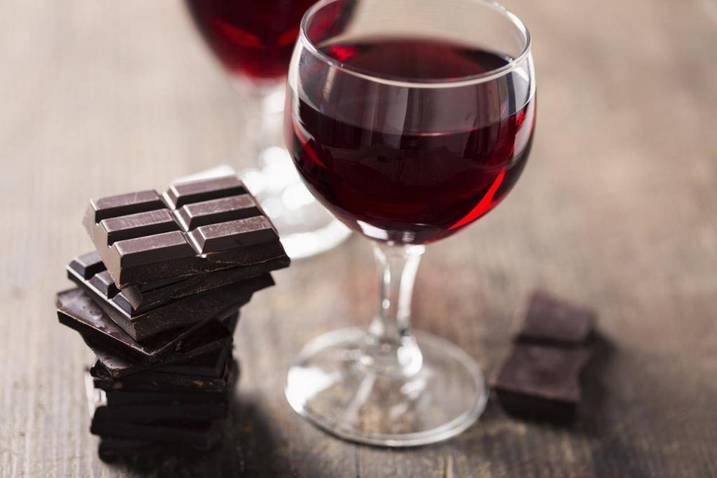 Что произойдет если целую неделю умываться вином?