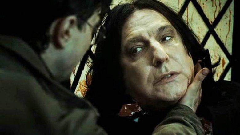 Кем вдохновлялась Дж. Роулинг, создавая серию книг про Гарри Поттера