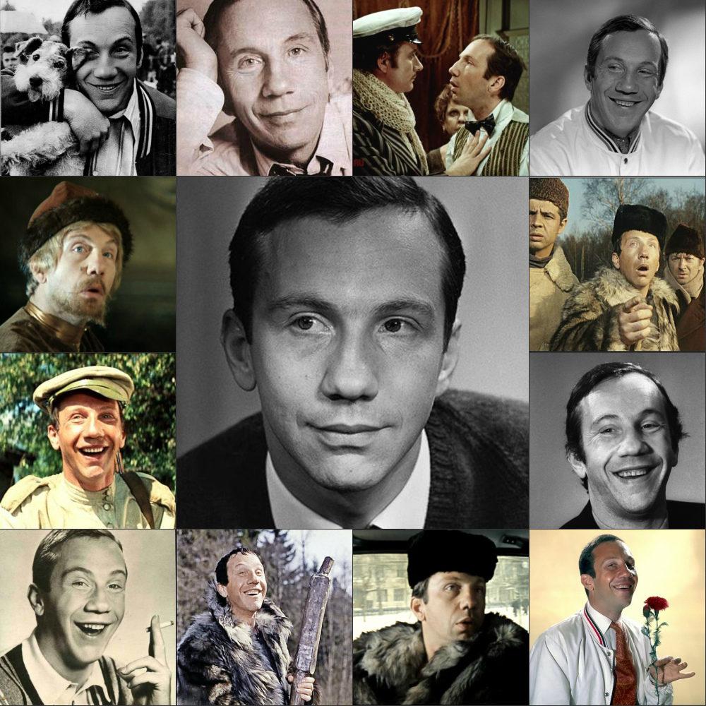 никитино были фото киноартистов юбиляров советского кино рассказала, что обычной