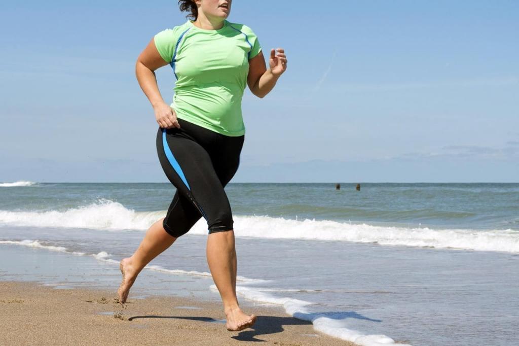 Помогает ли быстрая ходьба для похудения