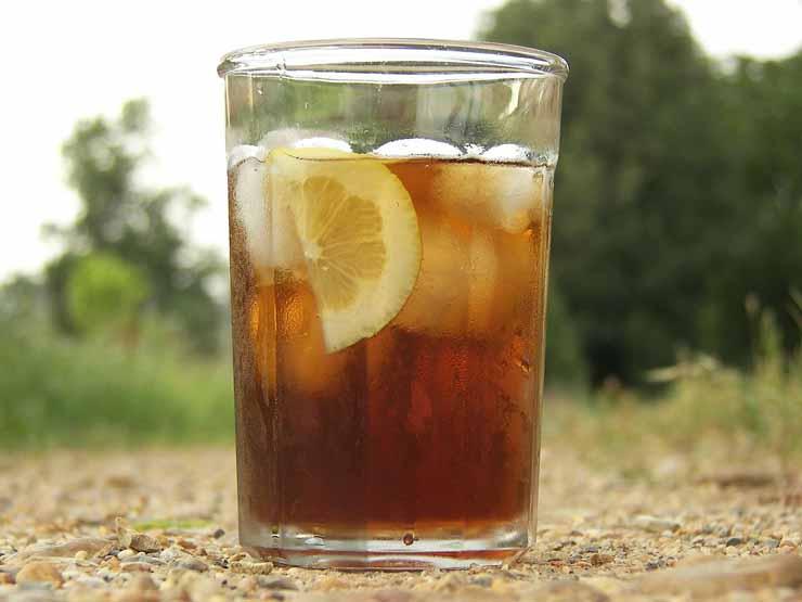 10 причин начать пить воду с лимоном