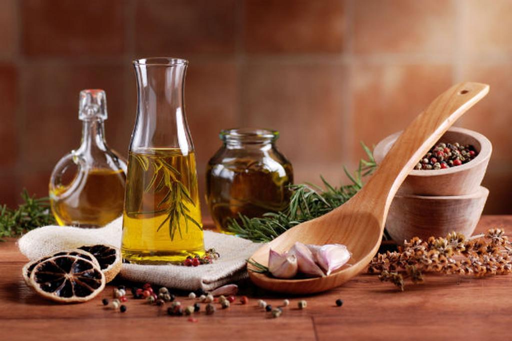 9 лучших продуктов для здорового сердца