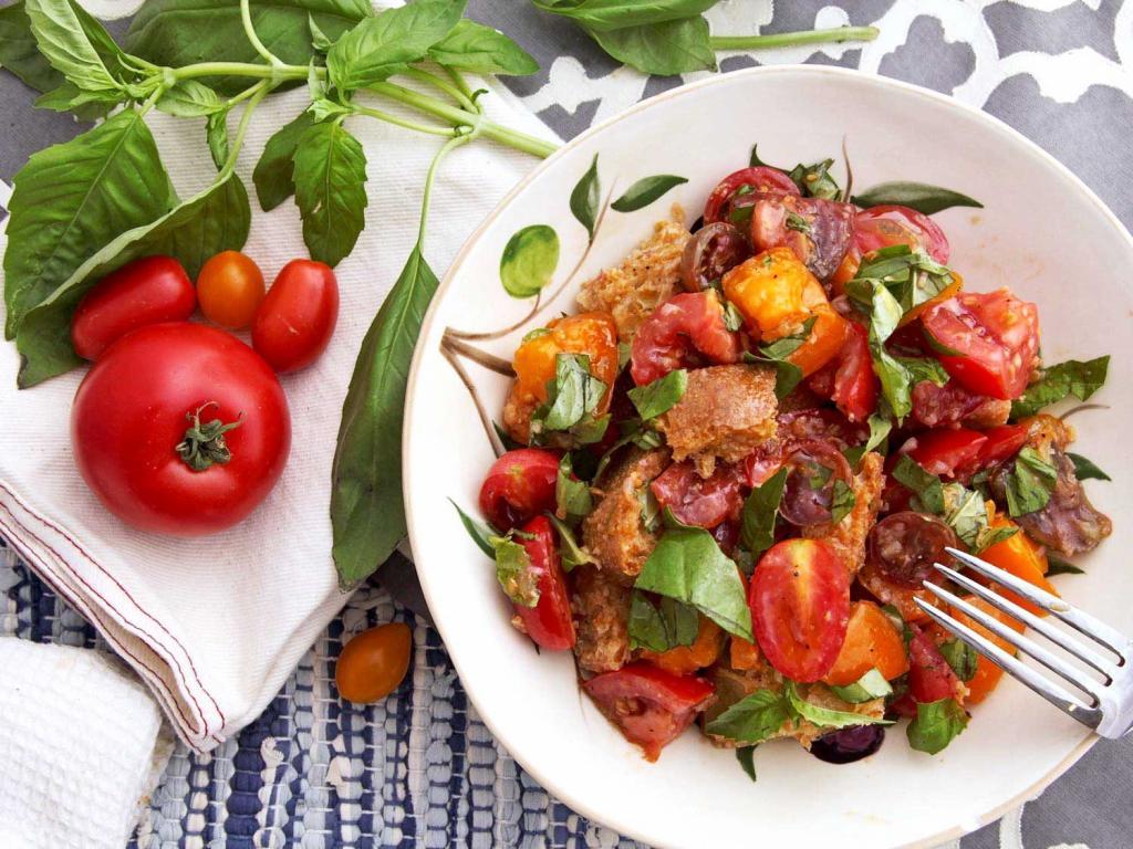 салат итальянский рецепт с фото классический было просто нереальным