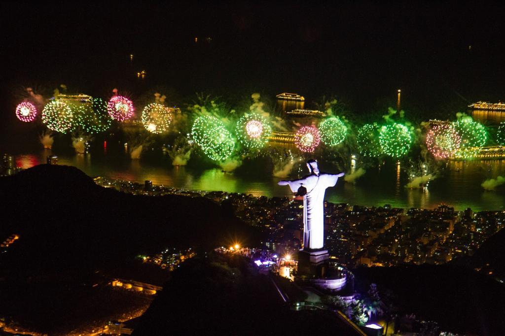 Картинки бразилия новый год