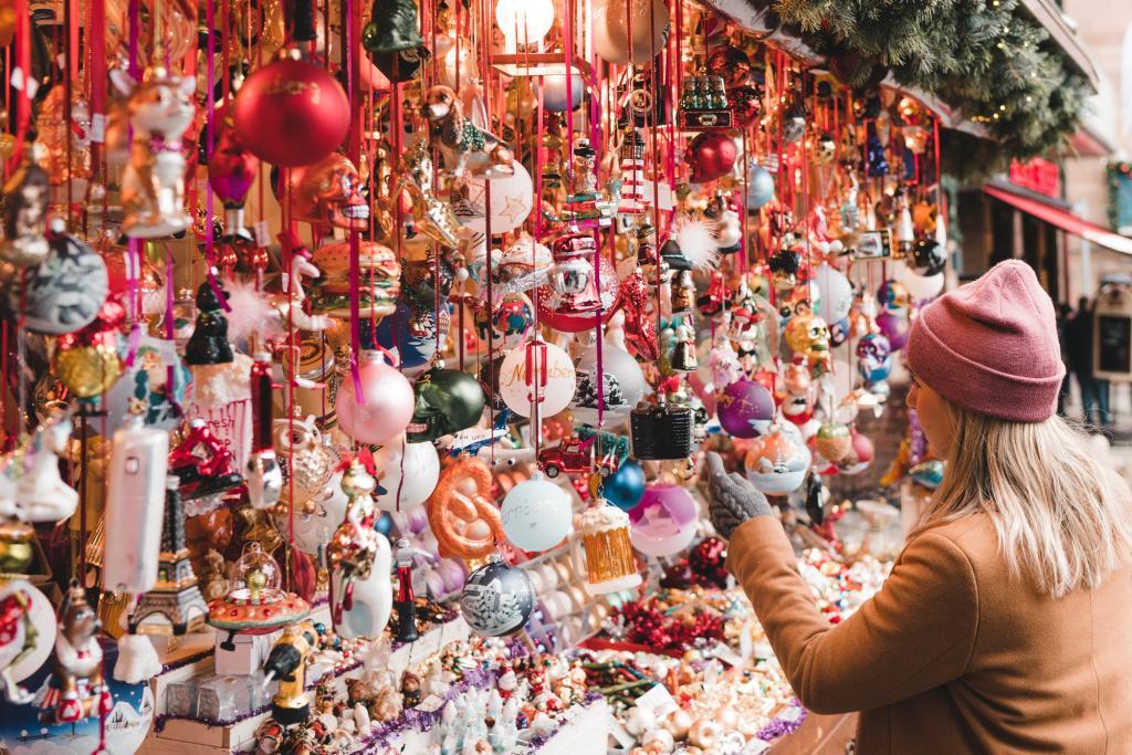 А как у них? Самые интересные рождественские традиции европейских стран