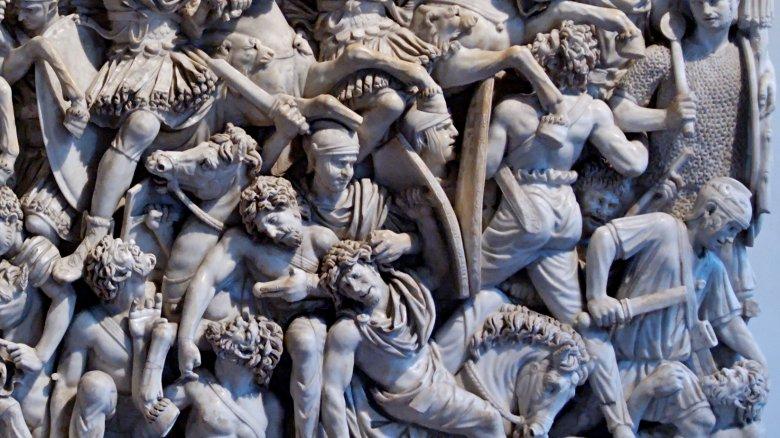 Почему мы на самом деле носим штаны: варвары против философов