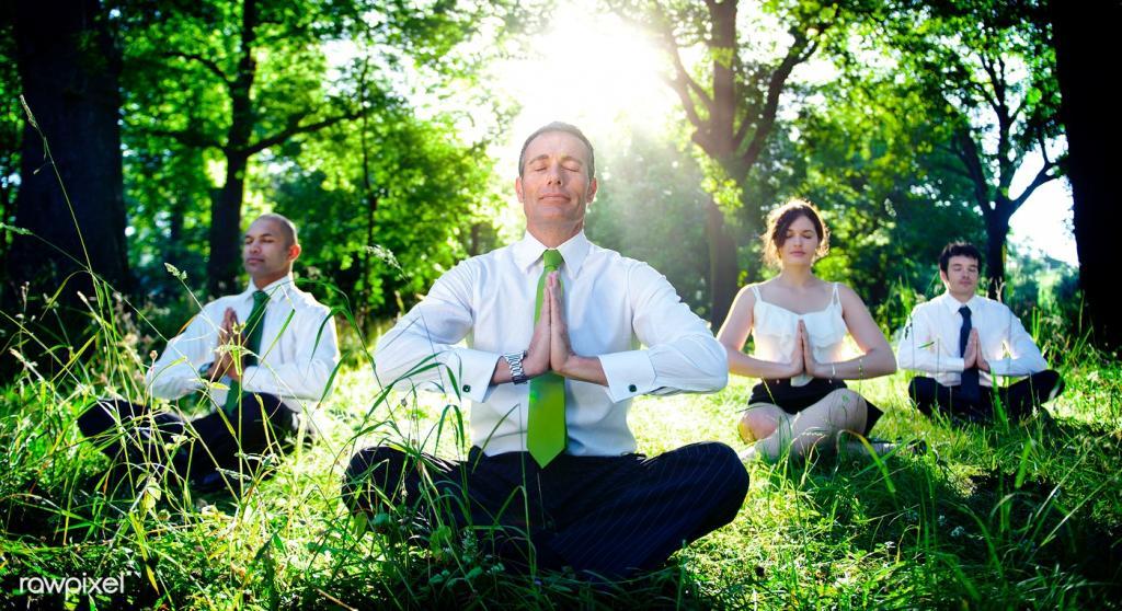 Есть одно и то же на завтрак и другие привычки, которые помогают снизить стресс