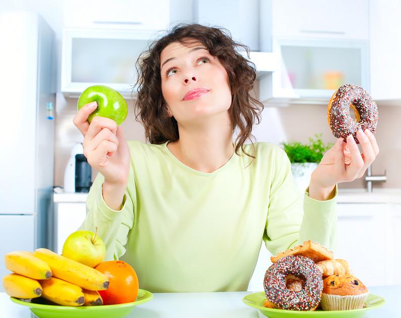 3 лучшие диеты в мире по мнению американских ученых