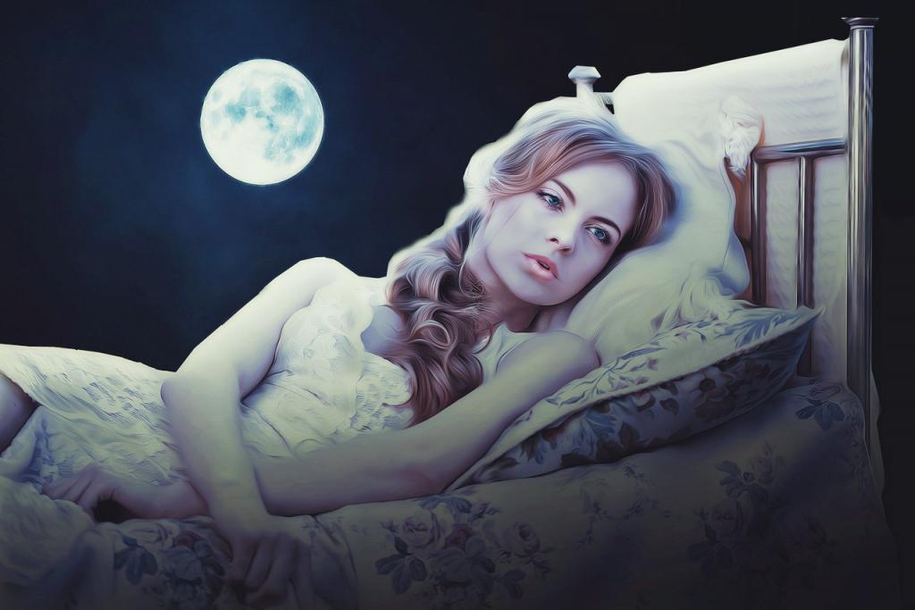 Почему умершие родственники являются к нам во сне? Все не так просто