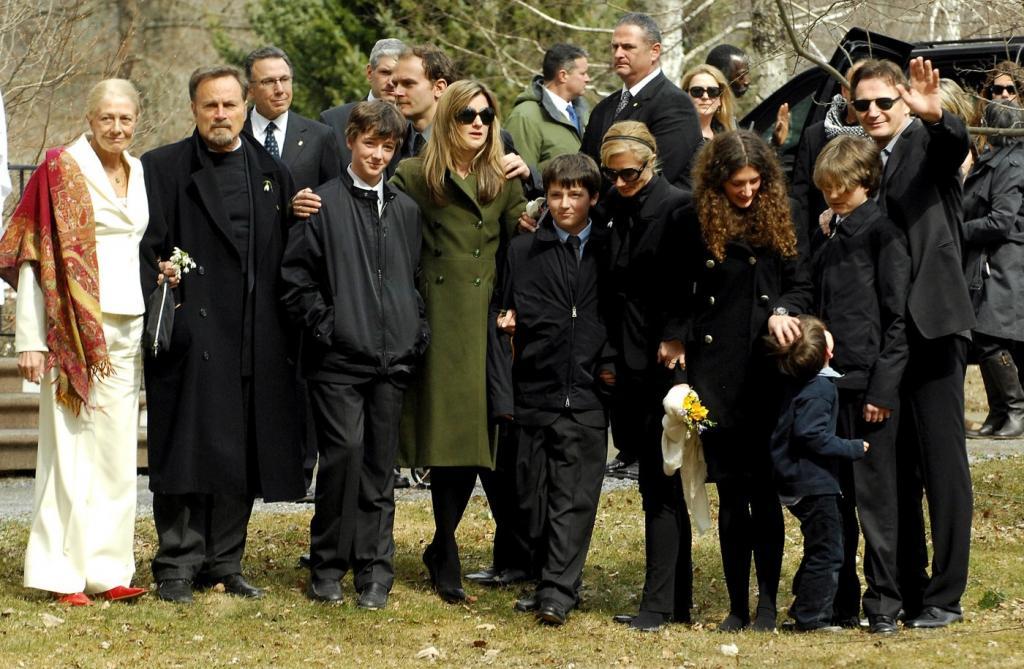 Знаменитости, которые потеряли членов семьи при трагических обстоятельствах