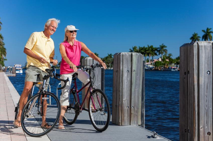 Советы о том, как наслаждаться жизнью после 50