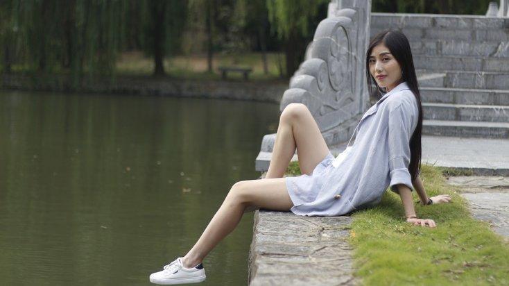 Что форма ног женщины говорит о ее характере?