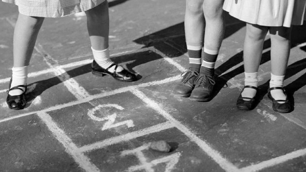 Забытые дворовые игры, о которых стоит рассказать ребенку