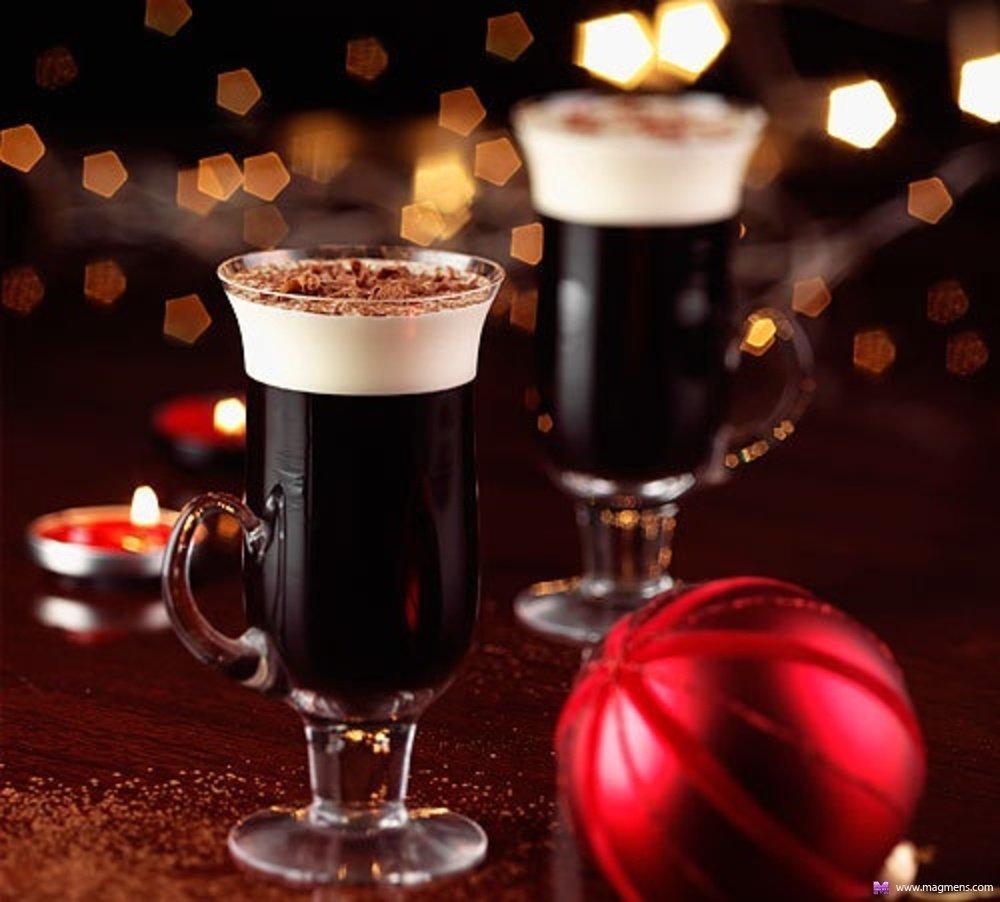 7 необычных рецептов приготовления кофе