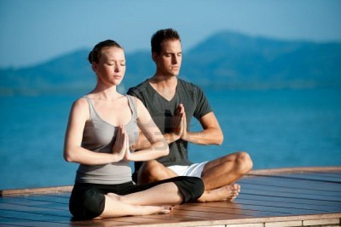 Достоинства йоги, о которых вы не знали