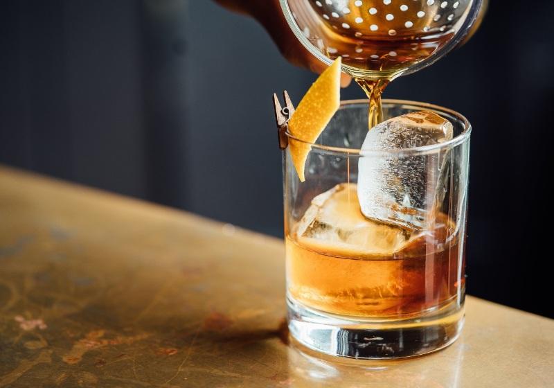 Что будет, если отказаться от алкоголя на месяц?