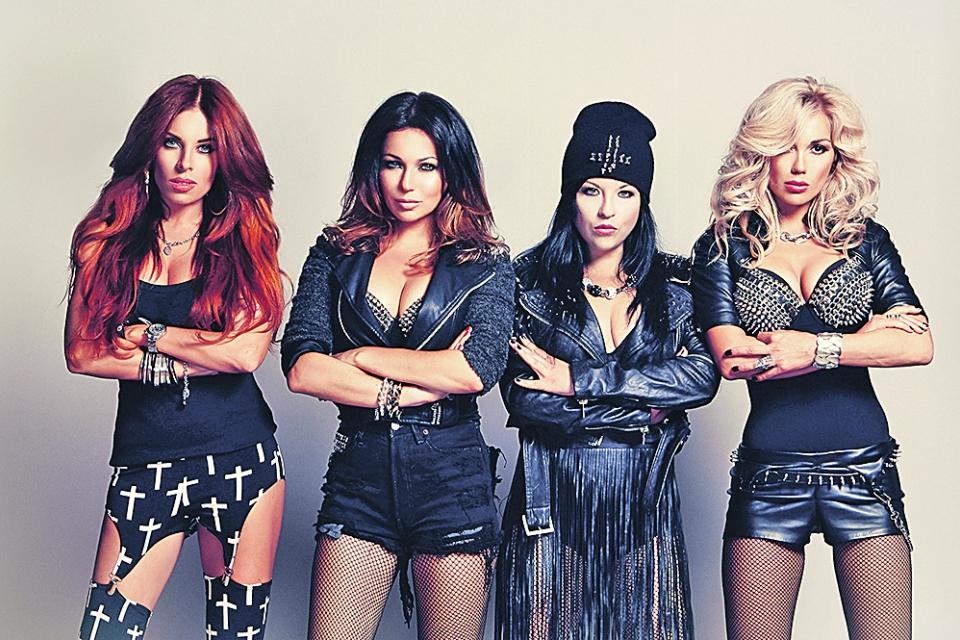 На пути к славе: как создать девичью поп-группу