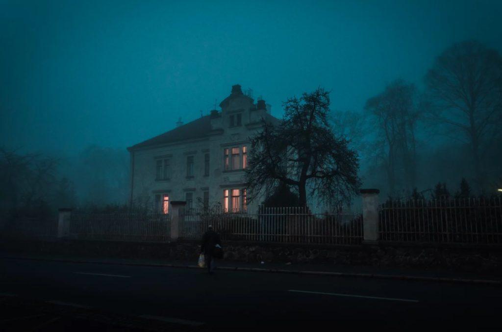 Как фильмы ужасов могут повлиять на наше сознание?
