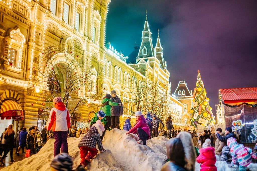 купольная крыша картинки рождество россии городской пейзаж