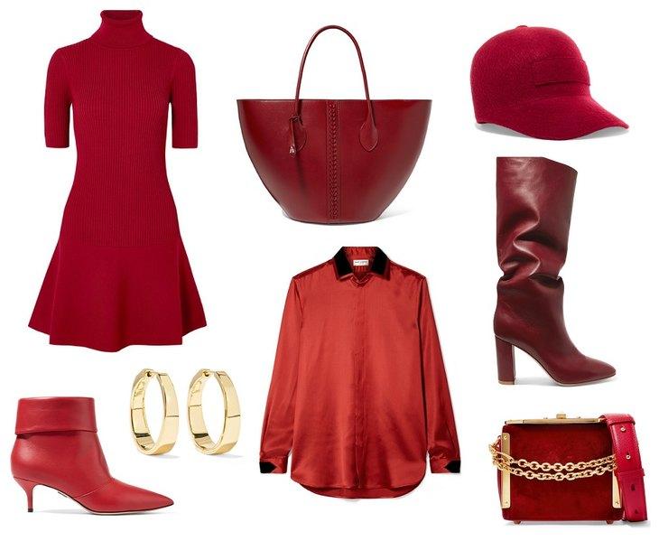 Как цвет вашей одежды влияет на физическое, эмоциональное, психическое и духовное благополучие
