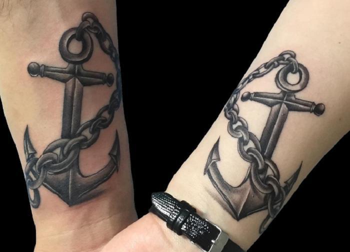 Тайное значение 10 самых популярных татуировок в мире