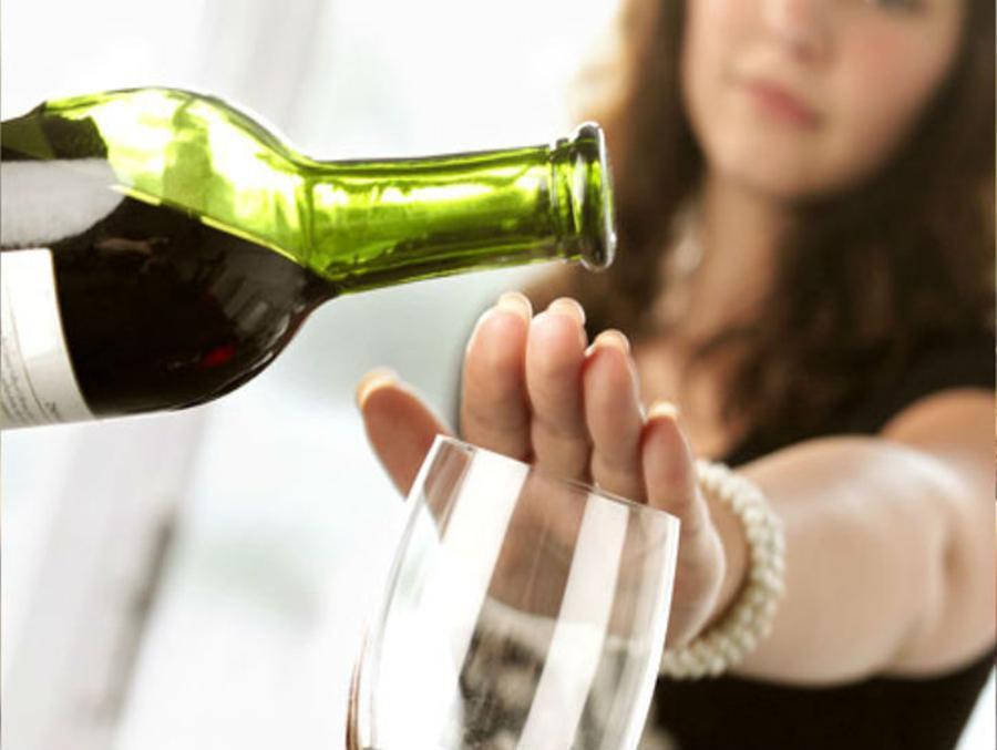 Что выпить после запоя