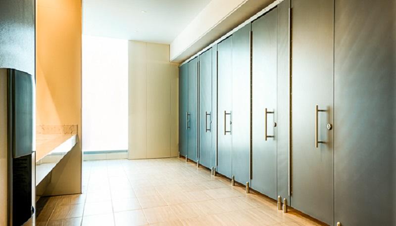 Тест на личностные качества: достаточно выбрать кабинку туалета, чтобы узнать свои сильные стороны