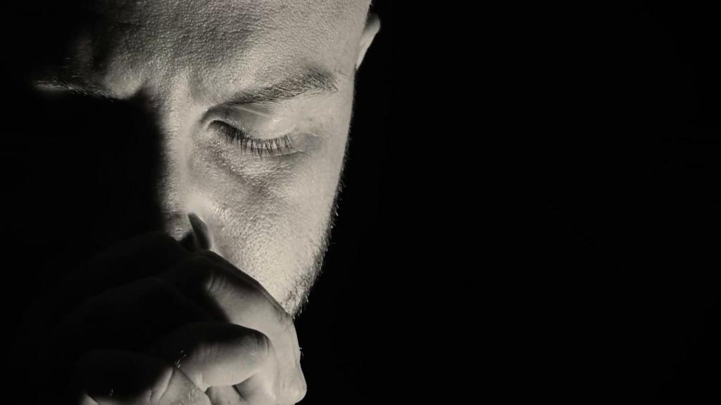 Слезы - признак внутренней силы. Психологи называют 7 причин