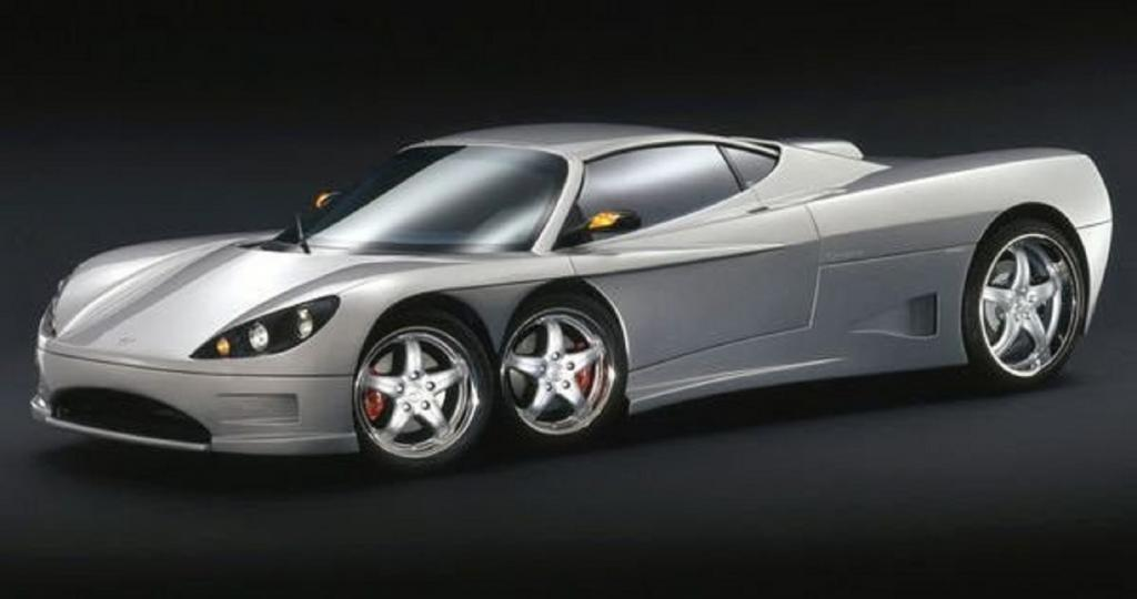 10 самых уродливых авто на этом свете