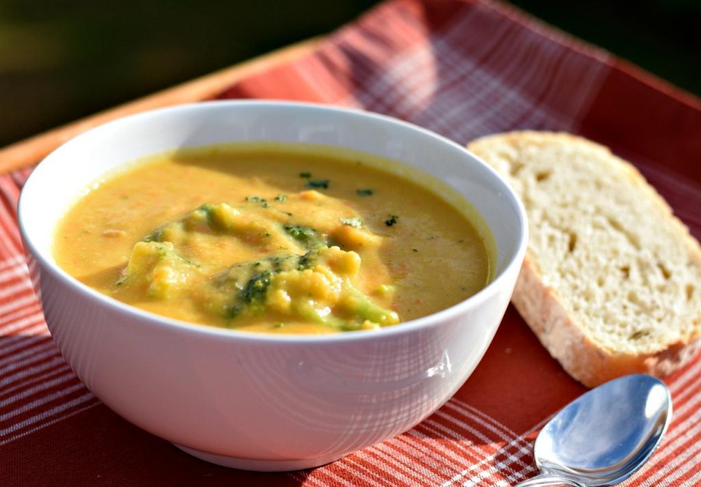 Диета номер 5 картофельный суп