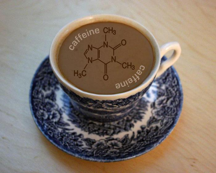 caffeine addiction research paper Caffeine consumption habits and perceptions among university of new in my research on caffeine consumption this paper will begin with a literature.